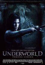 Underworld: Pobuna likana u kinima