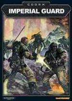 Warhammer 40K: Imperial Guard novosti