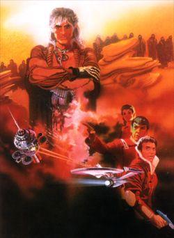 Retrospektiva Star Trek filmova – dio 2