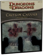 Dungeon Tiles: Caves of Carnage