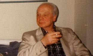Preminuo je Phillip Jose Farmer