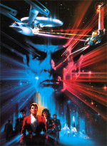 Star Trek III – Search for Spock