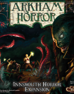Arkham Horror: Innsmouth Horror