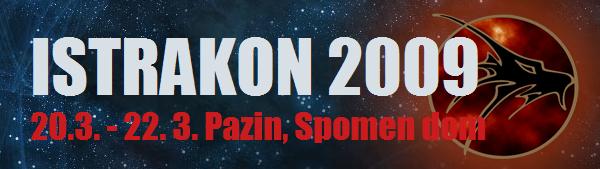 Počelo je počelo… IstraKon 2009!