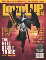 Najavljen časopis Level Up