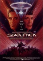 Star Trek V – The Final Frontier