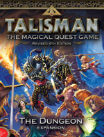 Talisman – The Dungeon