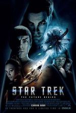 USS Croatia vas vodi na premijeru filma Star Trek!