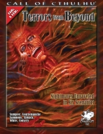 Call of Cthulhu: Terrors from Beyond