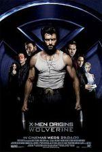 X-Men početak: Wolverine