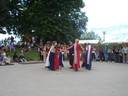 5. sajam vlastelinstva Dubovac
