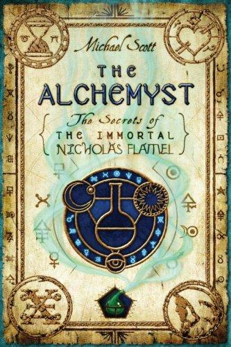 Alkemičar: tajne besmrtnog Nicholasa Flamela