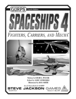 GURPS Spaceships 4