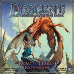 Descent: Road to Legend ponovo u prodaji
