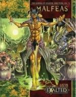 The Compass of Celestial Directions Vol. V: Malfeas