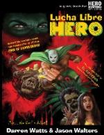 Lucha Libre Hero