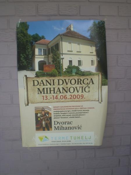 Završeni Dani Antuna Mihanovića