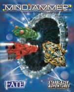 Starblazer Adventures: Mindjammer campaign setting