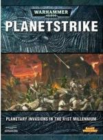 Warhammer 40,000: Planetstrike