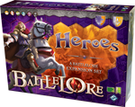 Battlelore: Heroes