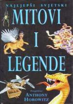 Najljepši svjetski mitovi i legende na drugačiji način