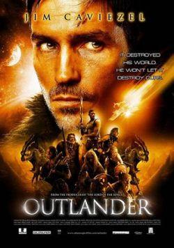 Stranac (Outlander)