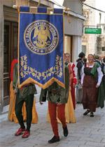Sajam u srednjovjekovnom Šibeniku 2009.