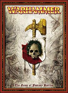 Turnir u Fantasy Warhammeru