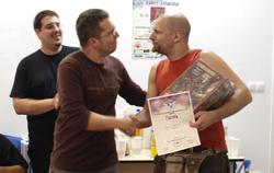 Pobjednici Topor Masters Invitational 2009 turnira