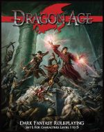 Dragon Age RPG novosti