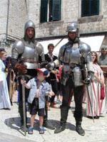 Zašto je odgođen povijesni festival u Dubrovniku?