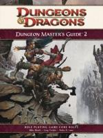 DMG2 i Dragon Magazine Annual 2009
