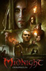 Midnight Chronicles na iPhoneu i DVD-u