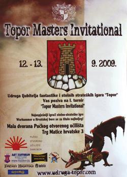 Prvi dan Warhammer turnira