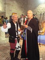 Kraj i osvrt na III. dan srednjovjekovnog sajma u Šibeniku