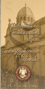 U iščekivanju: Srednjovjekovni sajam u Šibeniku