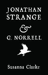 Susanna Clarke: Jonathan Strange i gospodin Norrell