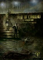 Trail of Cthulhu novosti