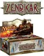 Zendikar, nova Magic: The Gathering edicija