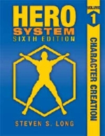 HERO System 6th Edition
