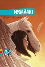 """Promocija fantasy romana za djecu i mlade """"Pegazari"""""""