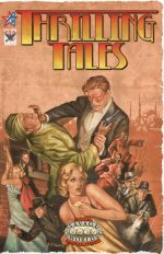 Thrilling Tales 2nd Edition