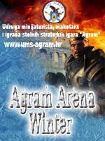 Agram Arena Winter 2009. – Warhammer Fantasy Battles