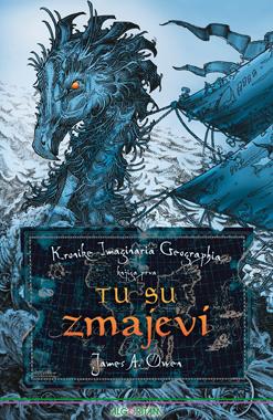 Nove knjige o zmajevima, vampirima i magiji