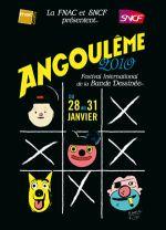 Međunarodni festival stripa u Angoulemeu