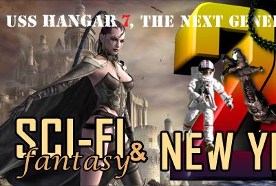 Održala se SF/fantasy Nova godina 2010.