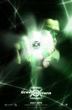 """Uloge podijeljene, uskoro se snima """"Green Lantern"""""""