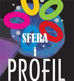 "Sfera u Profilu: ""Sjaj"" i ""42 / Pročitaj i daj dalje"""