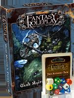 Warhammer Fantasy Roleplay novosti