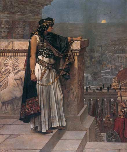 Propast Rimskog carstva I: Perzija